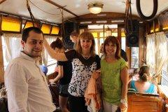 """""""Зелените трамваи търсят своя дом"""" - проект на Сдружение Градски транспорт и инфраструктура"""